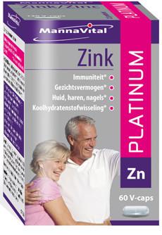 Zink platinum  - Hechtel-Eksel Winkelt