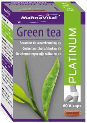 Green tea platinum  - Hechtel-Eksel Winkelt
