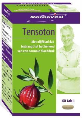 Tensoton  - Hechtel-Eksel Winkelt