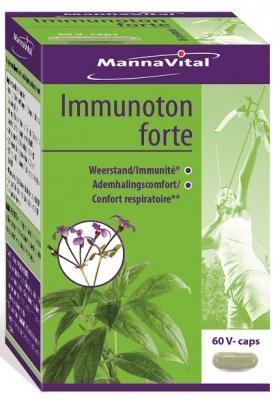 Immunoton Forte  - Hechtel-Eksel Winkelt