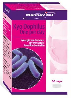 Kyo dophilus one per day - Hechtel-Eksel Winkelt