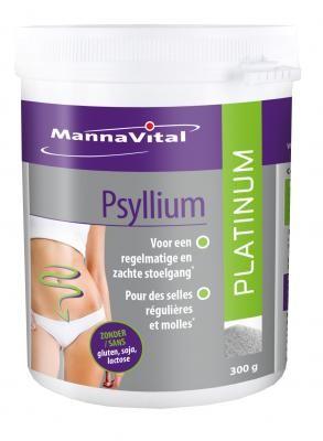 Psyllium platinum  - Hechtel-Eksel Winkelt