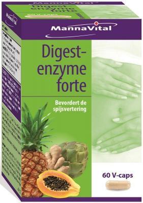 Digest enzyme forte  - Hechtel-Eksel Winkelt