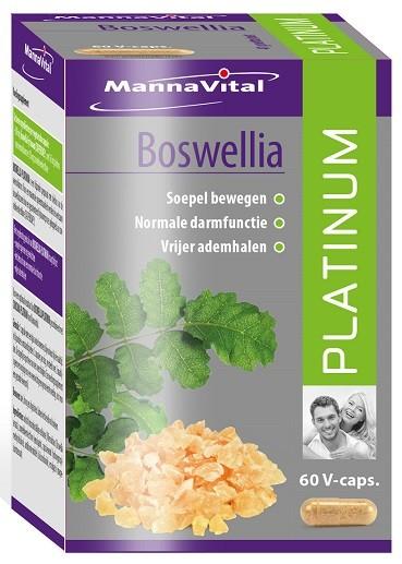 Boswellia - Hechtel-Eksel Winkelt